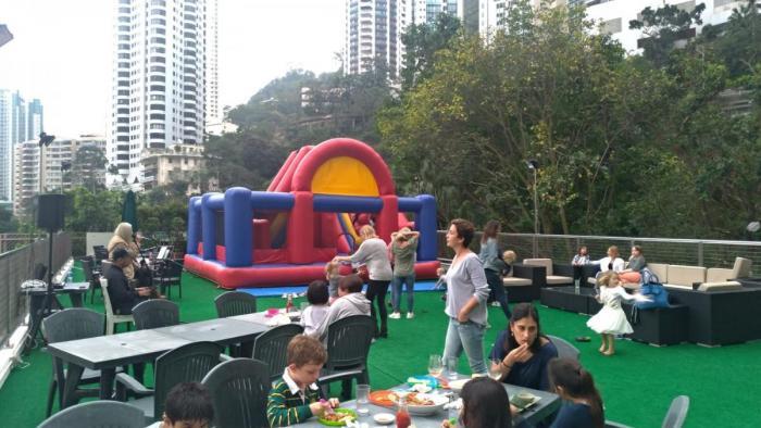Junior Activities