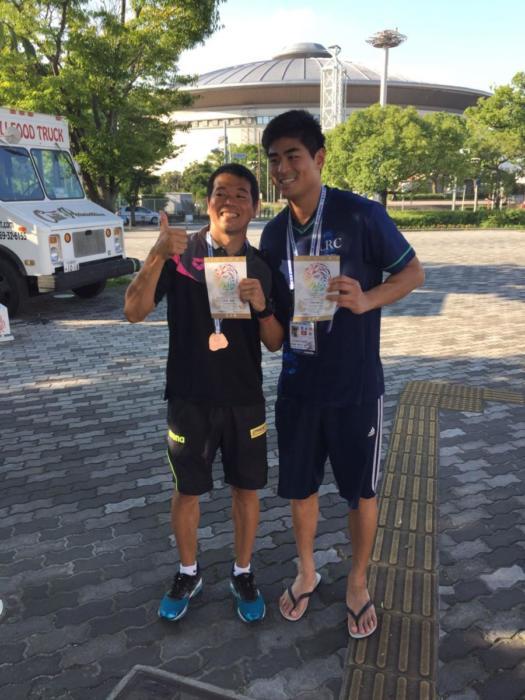 JLo s 1st gold medal 2