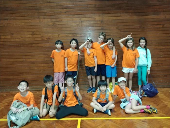 Mid-Term Junior _ Adventure Camp - 15-19 Oct 2018