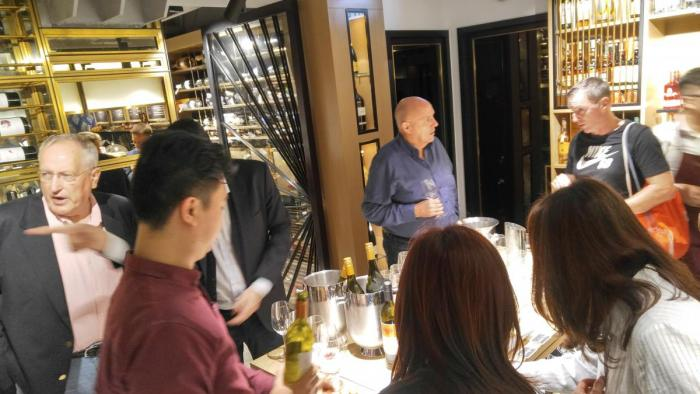 Voyager Estate Wine Tasting - 15 Nov 2018