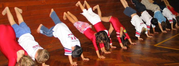 Gymnastics(1)