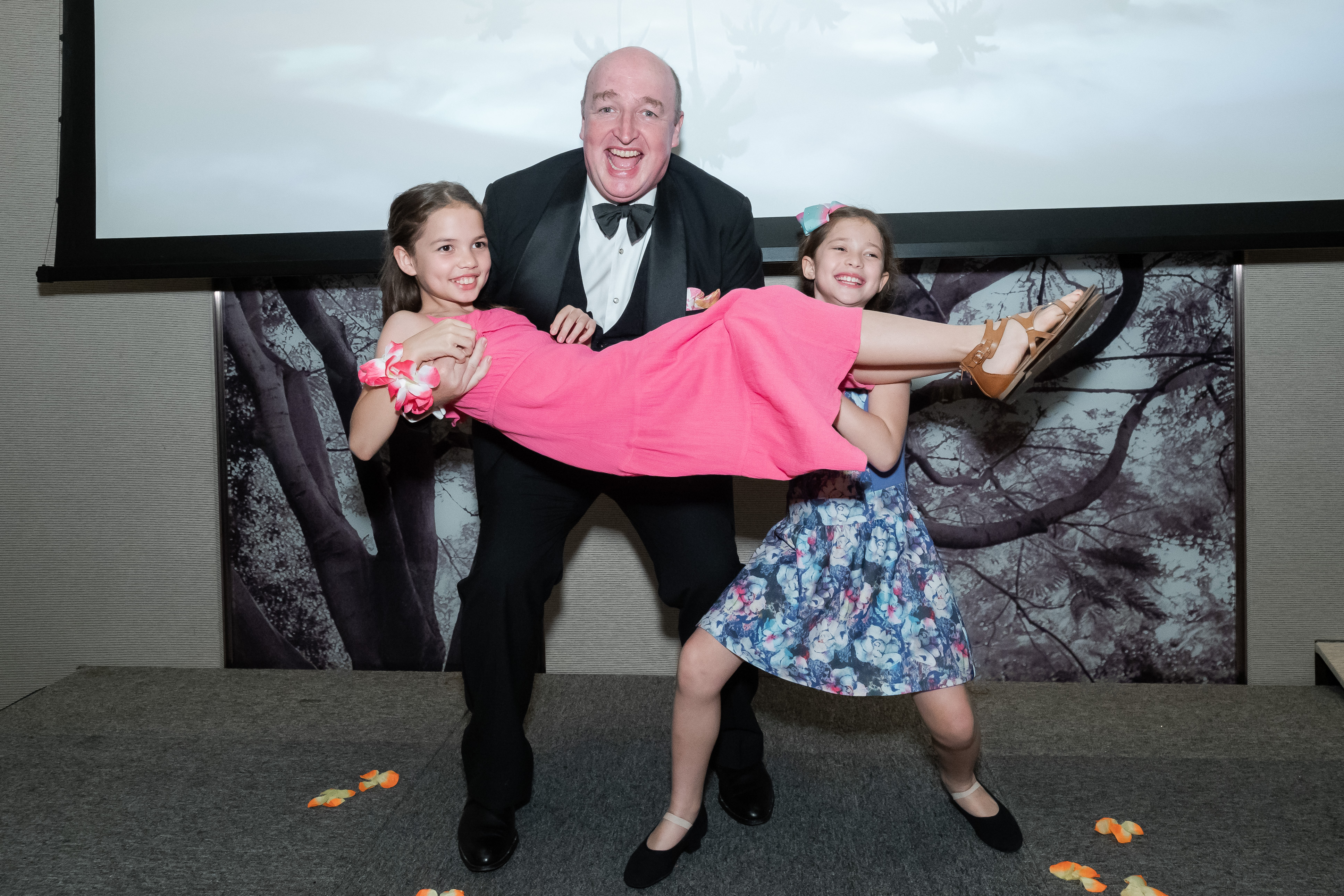 Father & Daughter Ball - 18 May 2019